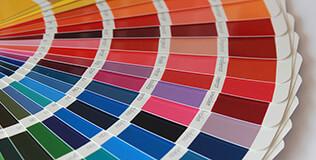 Fassadenfarbe farbpalette blau  Fassadenfarbe kaufen | Außenfarbe ab 19,15 € | BENZ24