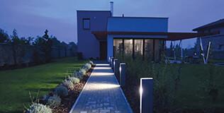 gartenbeleuchtung kaufen ab 10 95 benz24. Black Bedroom Furniture Sets. Home Design Ideas