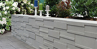 gartenmauern kaufen gartenmauersteine ab 281 95. Black Bedroom Furniture Sets. Home Design Ideas