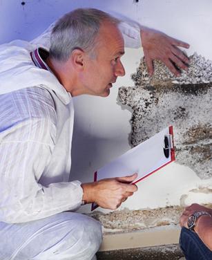 Mauerwerks-Sanierung
