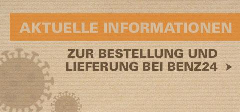 Aktuelle Informationen