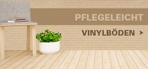 Vinylböden