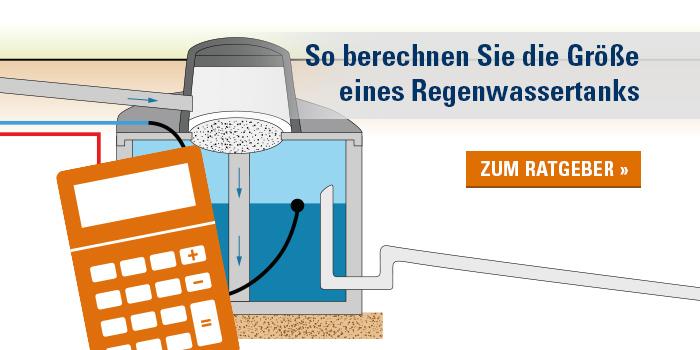 regenwassernutzung regenwasserbewirtschaftung der ratgeber. Black Bedroom Furniture Sets. Home Design Ideas