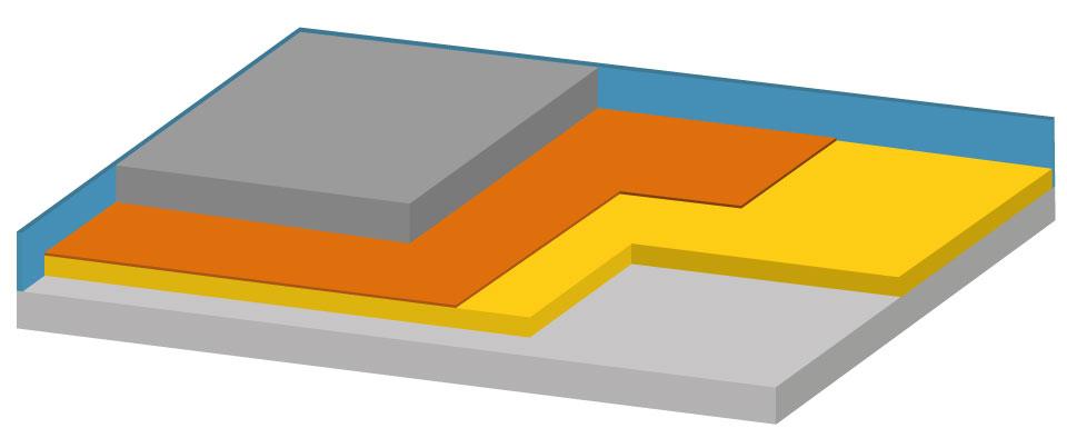 4 Möglichkeiten für Schalldämmung einer Decke