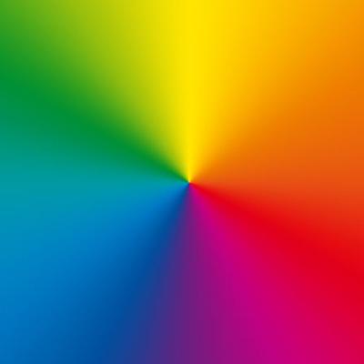 Raumgestaltung mit Farbe