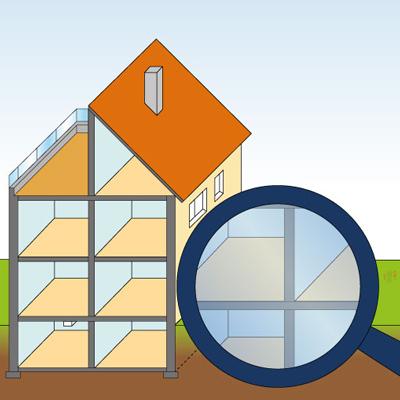 Warum ist ein Schadstoffgutachten beim Hauskauf ratsam?
