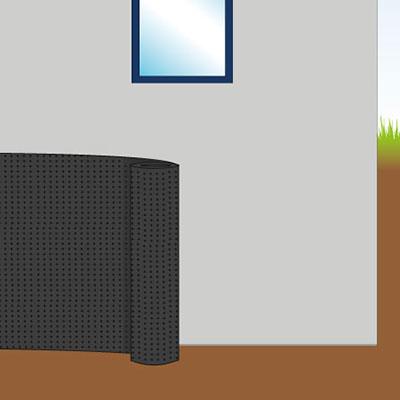 noppenbahn verlegen benz24. Black Bedroom Furniture Sets. Home Design Ideas