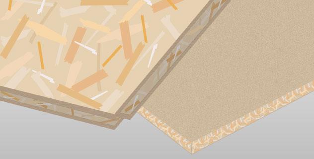osb platte ungeschliffen 2050x625mm benz24. Black Bedroom Furniture Sets. Home Design Ideas
