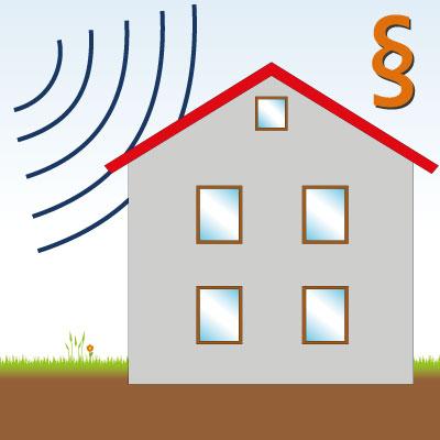 Regelungen im Schallschutz: Schallschutznachweis