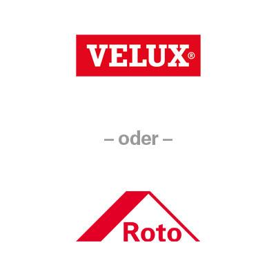 VELUX oder Roto?