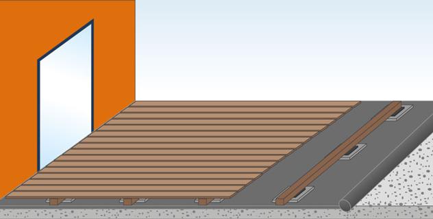 gummipads terrassen unterkonstruktion g nstig kaufen. Black Bedroom Furniture Sets. Home Design Ideas
