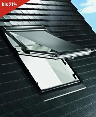 Roto Hitzeschutz außen für Roto Dachfenster