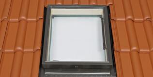 BRAAS Dachfenster