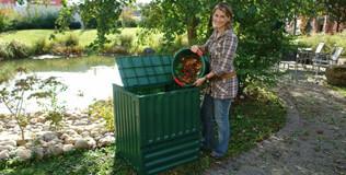 GRAF Komposter