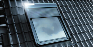 Velux Dachfenster Rollläden Günstig Kaufen Benz24