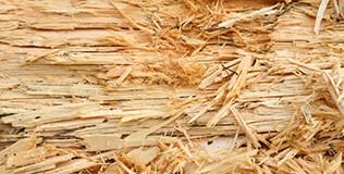 Holzfaser Dachbodendämmung
