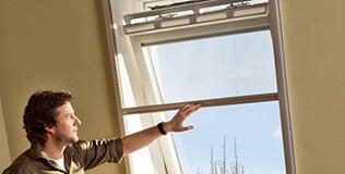 Insektenschutz Dachfenster Rollos Günstig Kaufen Benz24