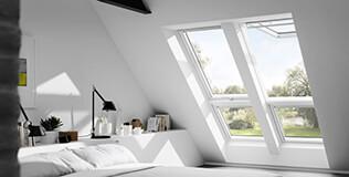 Solar Dachfenster