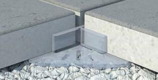 ferax terrassen unterkonstruktion g nstig kaufen benz24. Black Bedroom Furniture Sets. Home Design Ideas