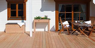douglasie holz terrassendielen g nstig kaufen benz24. Black Bedroom Furniture Sets. Home Design Ideas