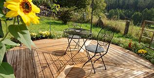 kiefer holz terrassendielen g nstig kaufen benz24. Black Bedroom Furniture Sets. Home Design Ideas