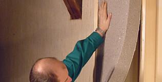 Holzfaser Innenwanddämmung