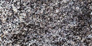 Granit Zierkies & Bruchsteine